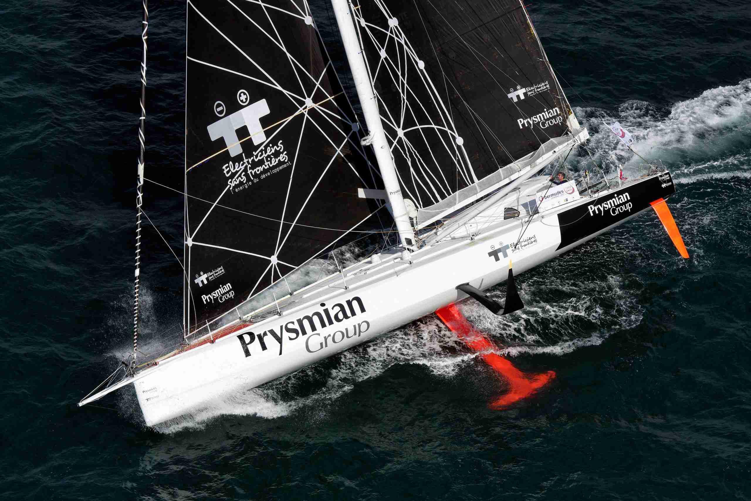 Segnali positivi: Prysmian Group in mare