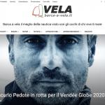 Giancarlo Pedote per barca-a-vela.it